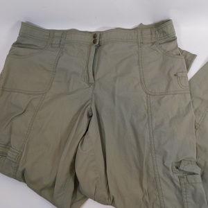 Chico's Women's Casual Pants XL CL2104 1019